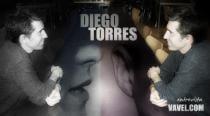 "Diego Torres: ""A veces he sido excesivamente crítico con Mourinho"""