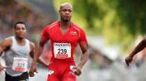 Atletica, Powell illumina la Svizzera