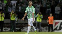 Nacional logró un valioso empate ante La Guaira en Copa Suramericana