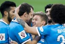 «Зенит» 4:1 «Кубань»: сине-бело-голубые реабилитировались перед болельщиками