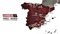 La Vuelta da a conocer a sus equipos invitados