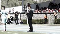 """Hernán Cristante: """"El objetivo era entrar a la Liguilla"""""""