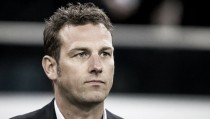 """Markus Weinzierl: """"Tenemos que trabajar mucho"""""""