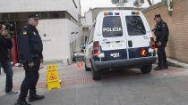 Concluye el interrogatorio de los tres primeros detenidos en Granada por abusos sexuales