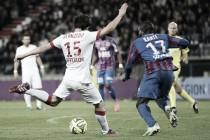 Ligue 1: scappano Monaco e Paris Saint-Germain, chance mancata per il Dijon