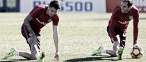 Godín entra en la convocatoria para enfrentarse al Barcelona