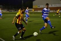 El Lleida se deshace del Prat y accede a la segunda ronda de la Copa