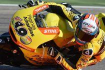 Moto 2 : Rins anticipe 2016