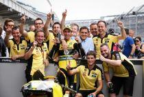 Moto 2 : La victoire attendue de Rins