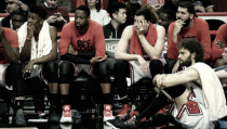 NBA Playoffs: Chicago Bulls, profondo rosso