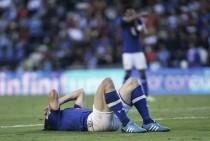 Cruz Azul igualó récord negativo de 2004 y 2009