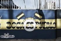 'Boca es Pueblo' y su posición para las elecciones