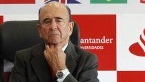 Se n'è andato Emilio Botín, presidente del Banco Santander
