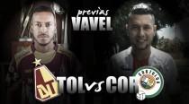 Tolima vs Cortuluá: El rival pide a gritos el triunfo