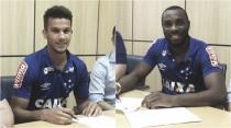 Capitão Henrique e zagueiro Manoel têm contratos renovados pelo Cruzeiro
