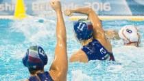 Pallanuoto - Europei Belgrado 2016, il Setterosa è di bronzo
