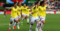 Colombia formaliza su candidatura para organizar el Mundial Femenino 2023