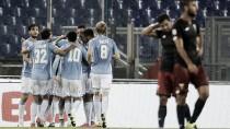 Lazio - Genoa in diretta, Serie A 2016/17 LIVE (3-1): la Lazio spicca il volo, terzo posto momentaneo!