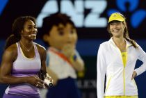 Can Ana Ivanovic spoil Serena Williams' party?  Western and Southern Open WTA final preview