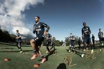 Sem selecionáveis, Flamengo recebe Bangu pela Taça Rio