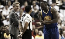 La NBA decide no sancionar a Draymond Green