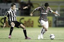 Com mesma pontuação, Santos e Fluminense se enfrentam de olho na Libertadores