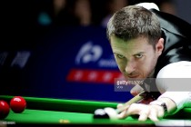 Mark Selby crashes out of World Grand Prix in the First Round