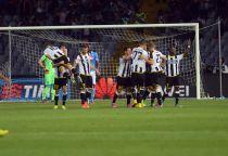 Napoli, altra sconfitta: al Friuli decide Danilo