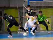 Marfil Santa Coloma no le da tregua a Santiago Futsal