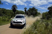 Rally Dakar: Hirvonen se estrena