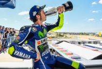 Jerez : La fierté de Yamaha, le bonheur des Fanas