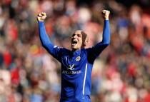 """Cambiasso: """"Estoy muy emocionado por el título del Leicester"""""""