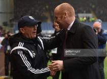 West Bromwich Albion vs Burnley Preview: Two teams both look for successive Premier League wins