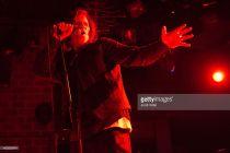 Mark Lanegan susurra a Barcelona