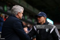 West Bromwich Albion vs Stoke City Preview: Pulis' former club visit the Hawthorns