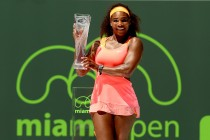 Miami Open Announces Star-Studded Field