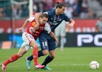 Ligue 1 : Reims - PSG en ouverture