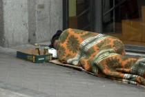 Los 20 españoles más ricos acumulan la misma riqueza que el 30% de la población más pobre