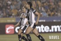 """Mariana Cadena: """"Sí sufrimos un poco"""""""
