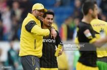 Gündogan wary of Klopp's Liverpool
