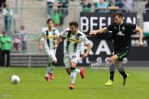 Lukas Fröde swaps Bremen forWürzburg