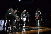 Pierce caccia via i Raptors dal Barclays Center