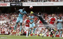 Cheikhou Kouyaté looking for Emirates victory repeat ahead of Arsenal clash