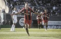 San Lorenzo, con inicio prometedor en la Superliga