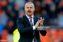"""Dyche: """"I am really pleased with what we are doing"""""""