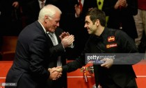 "UK Championship Round Three: O'Sullivan looks a bargain buy at the ""car boot sale"""
