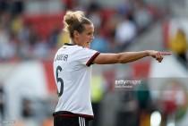 Laudehr suffers new injury setback