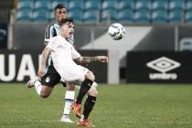 Polivalente, Zeca é peça-chave no sucesso do Santos