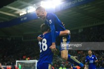 Sports Personality of the Year: Jamie Vardy's sensational 2016