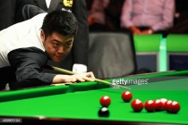 Liang stuns Bingham to earn a surprise place in the English Open final